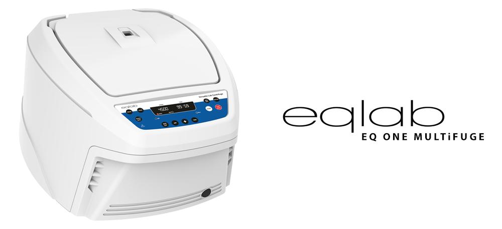 Wirówka Eqlab Multifuge